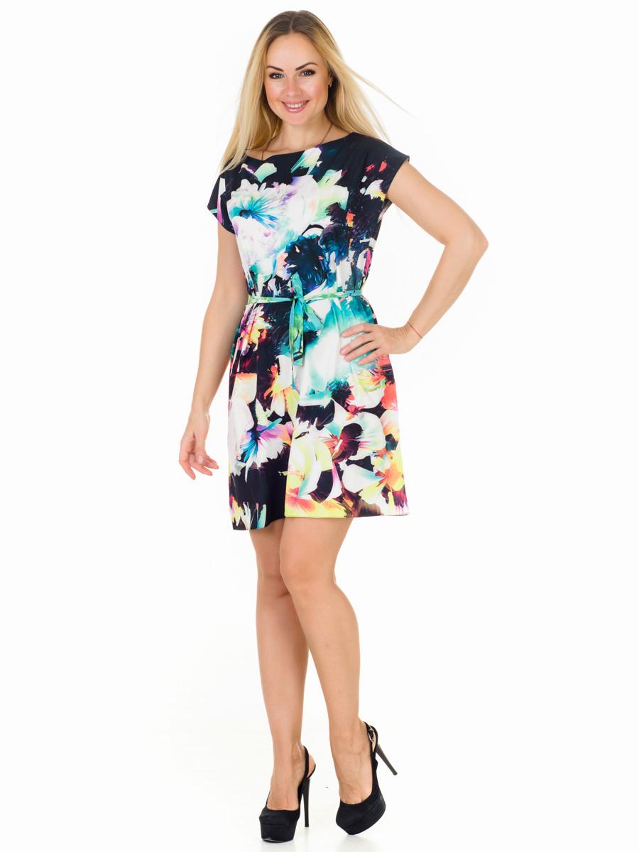 Женское летнее платье  PP1001