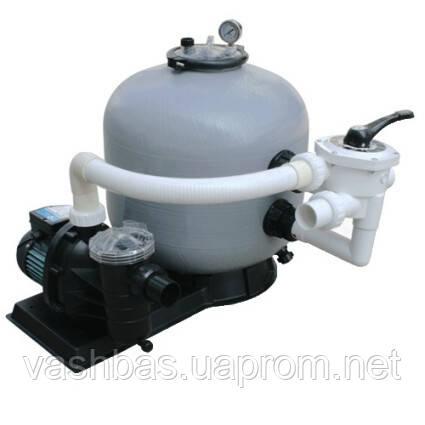 Emaux Фильтрационная установка Emaux FSB650 (15 м3/ч, D635)