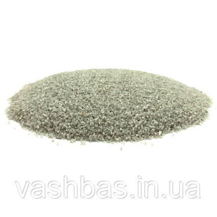 Aquaviva Песок кварцевый Aquaviva 0,8-1,2 (25 кг)