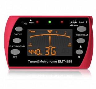 Тюнер/Метроном Eno EMT-958
