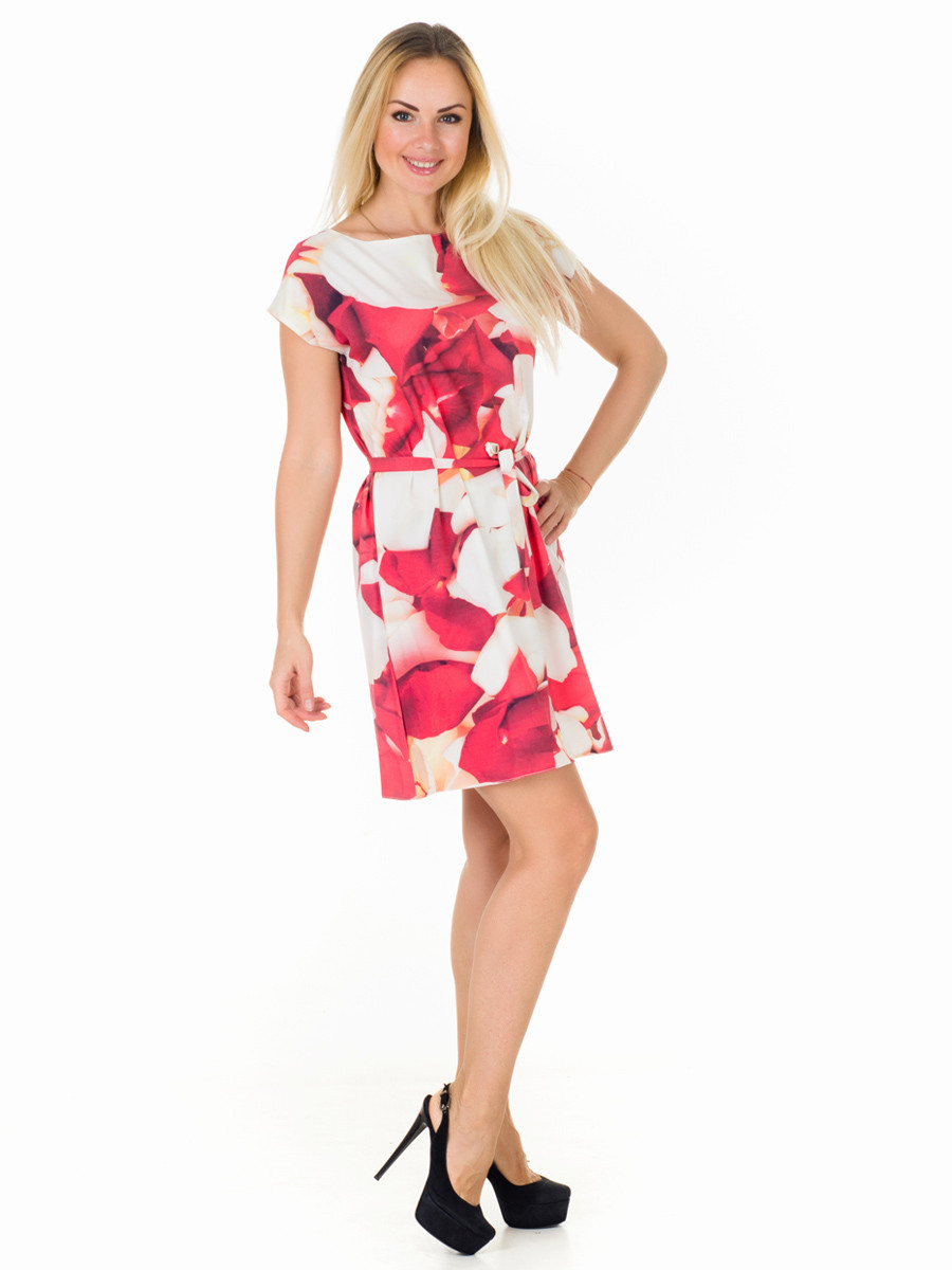 Женское летнее платье  PP1002
