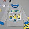 Пижама Minions для мальчика., фото 4