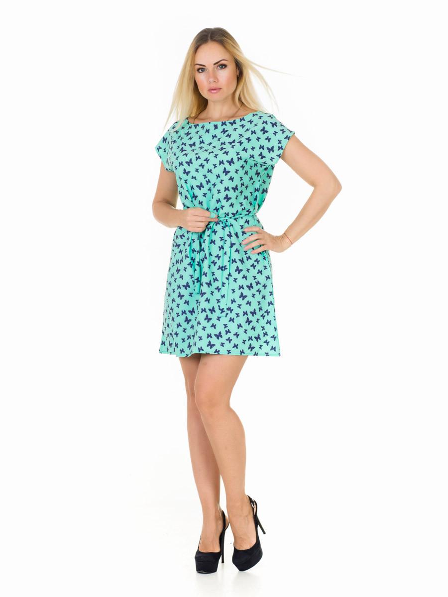 Женское летнее платье  PP01012