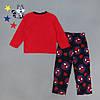Флисовая пижама Spiderman для мальчика., фото 2