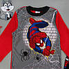 Флисовая пижама Spiderman для мальчика., фото 3
