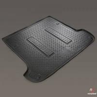Резиновый коврик NORPLAST    в багажник для Renault Megane III HB (2009)