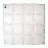 Одеяло пуховое Billerbeck Солнышко 80х80 детское кассетное К1 стандартное