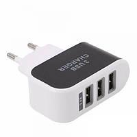 USB зарядное устройство HLV Сharger 3.1A