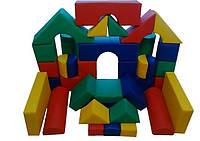 Игровой конструктор сказка мягкий модуль