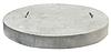 Днище бетонне  1200*140