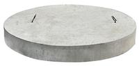 Днище бетонне  1200*140, фото 1