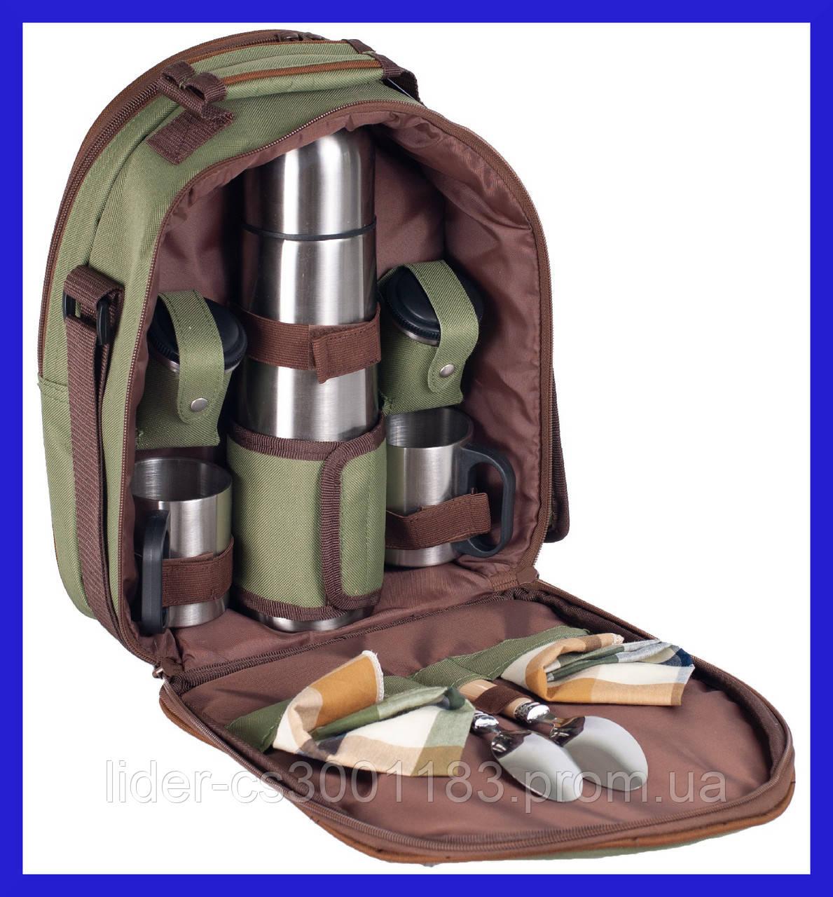 Набор для пикника Ranger Compact на 2 персоны (RA 9908)