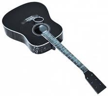 Гитара акустическая для декора ENCORE W255BOFT