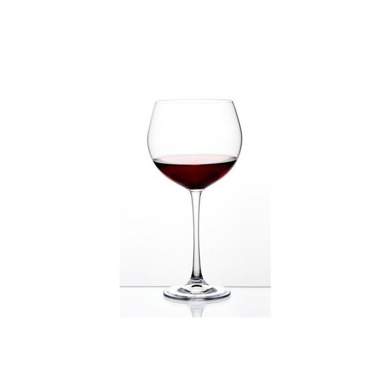 Набор бокалов для вина Bohemia VINTAGE XXL 820 мл -2шт