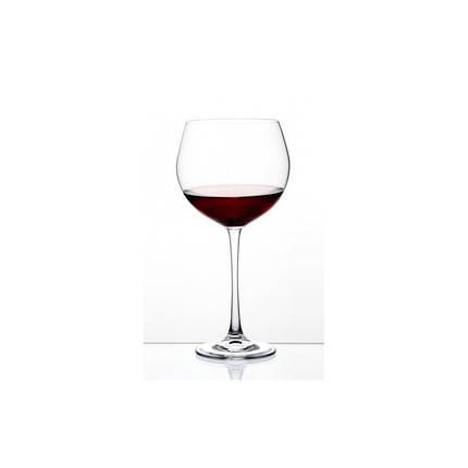 Набор бокалов для вина Bohemia VINTAGE XXL 820 мл -2шт, фото 2