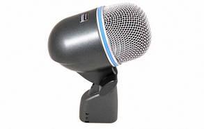 Микрофон для бас-барабана Shure Beta 52A