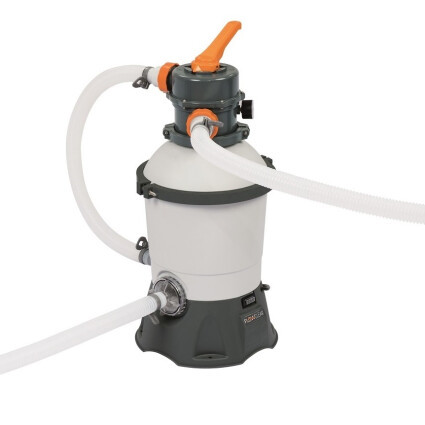 Bestway Фильтрационная установка Bestway 58515 FlowClear Песочная (3 м3/ч)