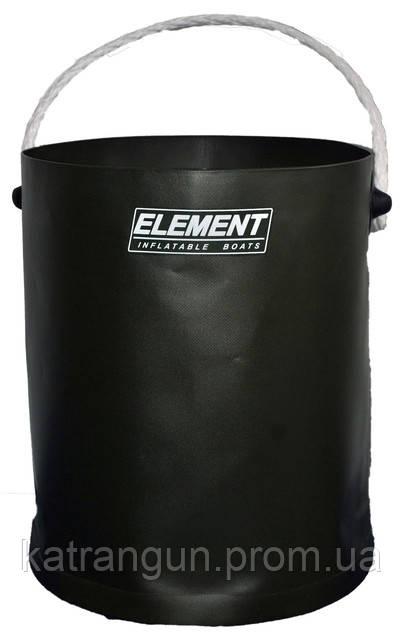 Надувная лодка Element + ведро Element в подарок!