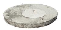 Кришки бетонні 1700*140 мм, фото 1