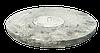 Кришки бетонні 2200*140 мм