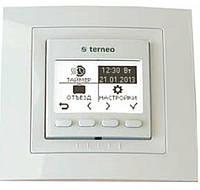 Tерморегулятор  terneo pro unic (белый)