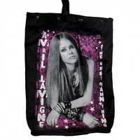 Рюкзак Avril Lavigne