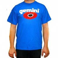 Футболка Gemini Blue L