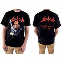 Футболка Rock Sodom - L