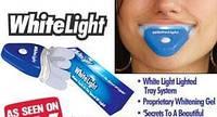 Вайт Лайт «White light» система для отбеливания зубов