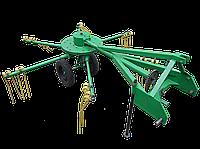 Грабли ротационные тракторные