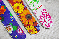 Пилочка цветная (разные окраски)