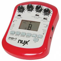Корпус Гитарного/ бас-гитарного процессора NUX PG-1