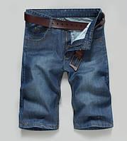 Джинсовые шорты LEE Regular fit 727, размер 30 (пояс 76 см) наличие, Лии