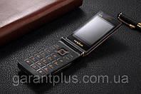 Мобильный телефон Tkexun G10 Flip Gold 2500 мАч, фото 10