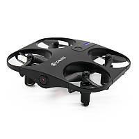 Квадрокоптер дрон Eachine Windmill E014 Black камера 720P WiFi автоматика,зависание в точке,управление жестами, фото 2