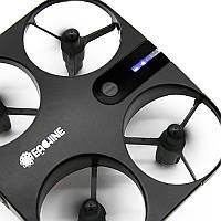 Квадрокоптер дрон Eachine Windmill E014 Black камера 720P WiFi автоматика,зависание в точке,управление жестами, фото 5