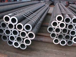 Труба сталева електрозварна ГОСТ 10705