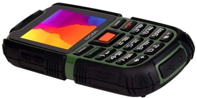 Телефон Nomi i242