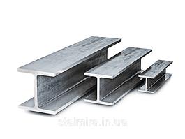 Балка сталева