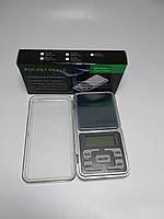 Ювелирные весы MH-Series Pocket Scale С06 (200 грм)