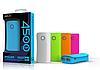Универсальный аккумулятор для телефона и планшета -  power bank!