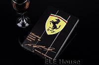 Чехол Ferrari для iPad Air, фото 1