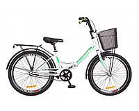 Велосипед 20 Formula SMART бело-зеленый 2019