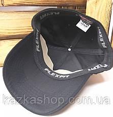 Стильная мужская котоновая кепка, бейсболка, вышивка логотипа Venum,  размер 58, на резинке, фото 3