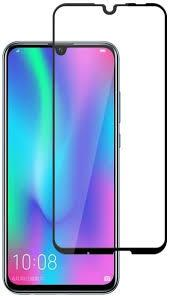Защитное 3D стекло Huawei P Smart 2019