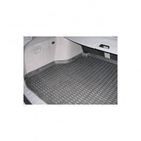 Резиновый коврик NORPLAST  в багажник для Toyota Auris HB (2013)