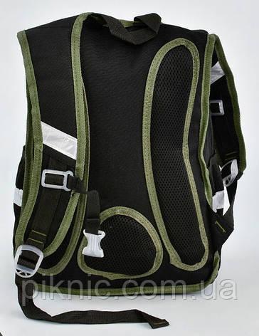 c9b3582a7419 Школьный рюкзак Танк 3d для мальчиков 1, 2, 3, 4 класс. Портфель ...