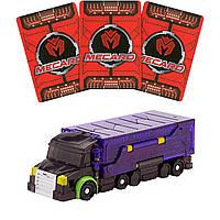 Мекард грузовик- трансформер Экс Мекардимал  / Mecard Ex Jumbo, фото 1