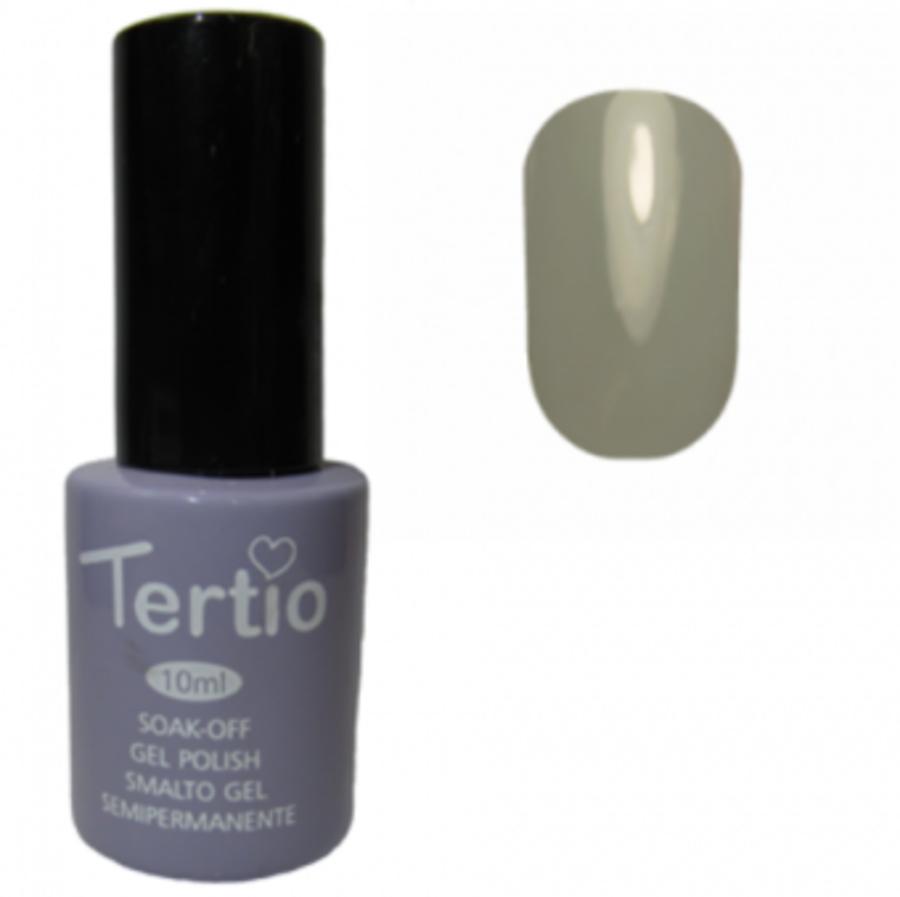 Гель-лак Tertio № 111 (болотно-серый)