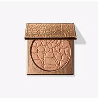 Бронзер Tarte  Deluxe Amazonian Clay Waterproof Bronzer in Park Ave Princess™ Ratings & Reviews, фото 1